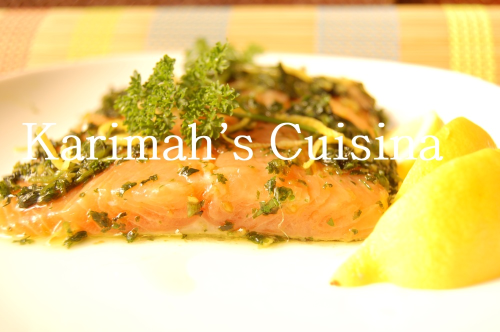 Salmon Maroc