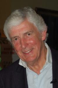 Authour David Shreeve