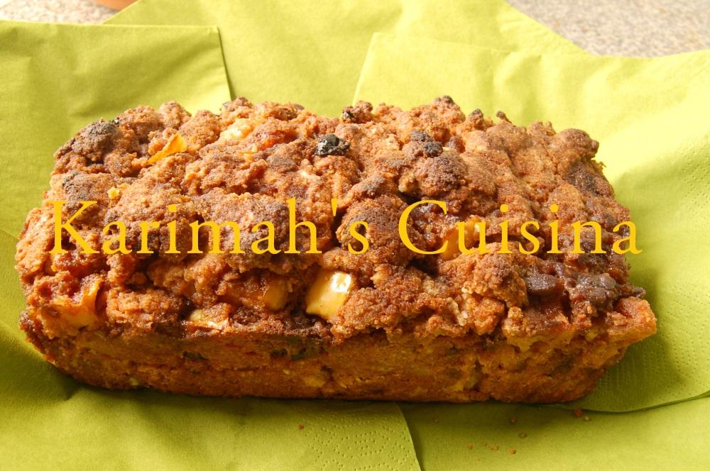 Herman Friendship Cake