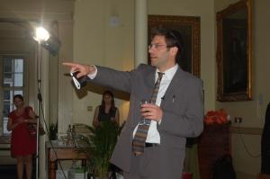 Authour Rabbi Natan Levy
