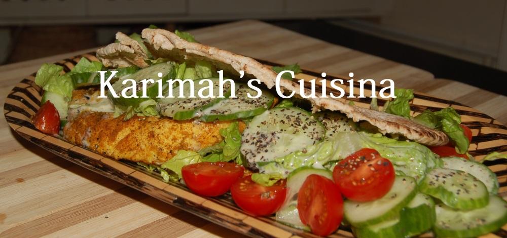 Iftar Ideas- Chicken Sandwich