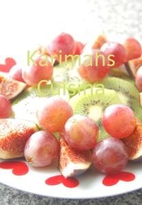 FRUITS FIRST