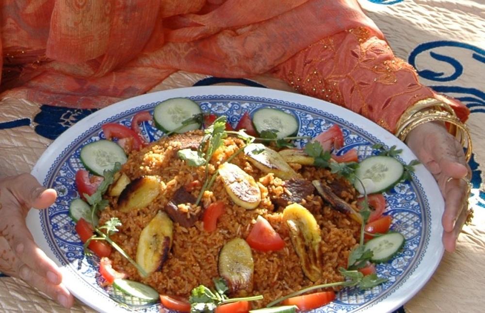 Jolloffe Rice