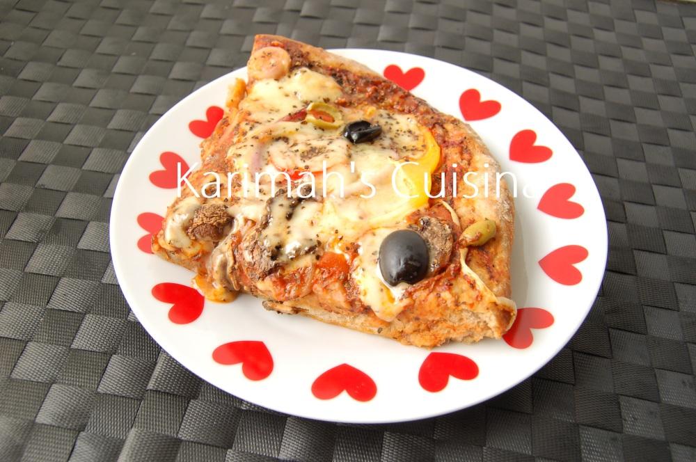 EAZY PEEZY PIZZA