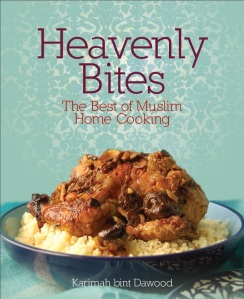 """Heavenly Bites, the best of Muslim home cooking"""