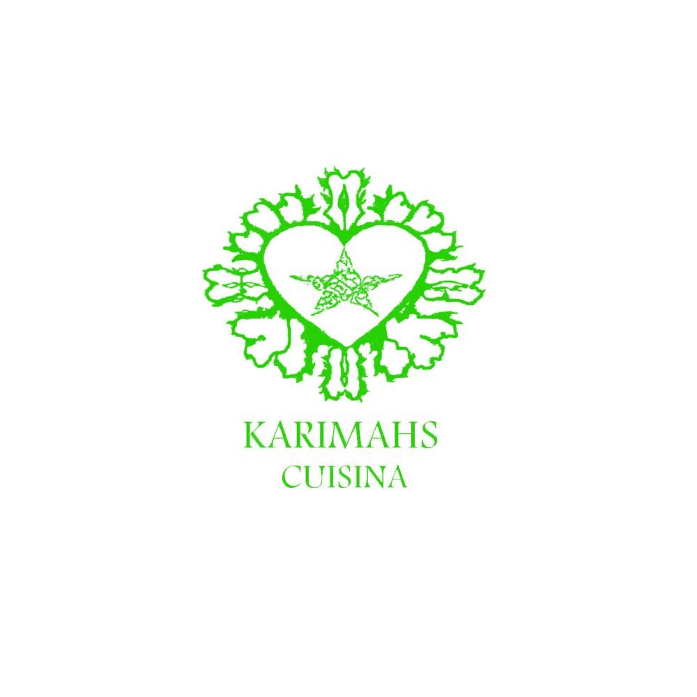 Karimahs Cuisina Logo