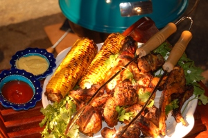 BBQ IDEAS & MARINADES