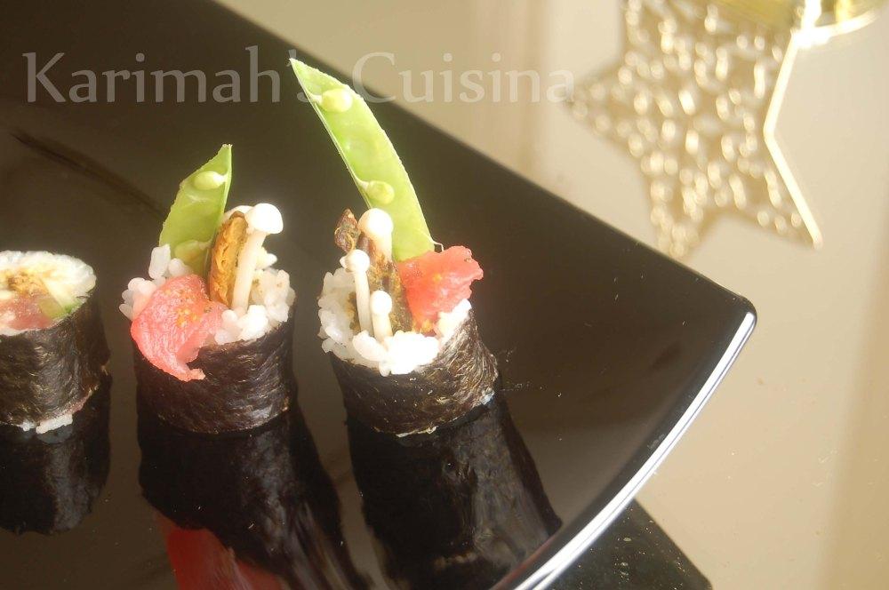 Sushi TuShiiNoki