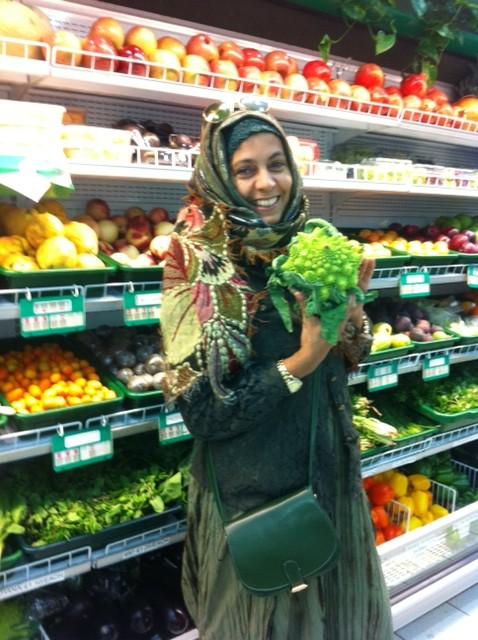 Karimah@Green Valley