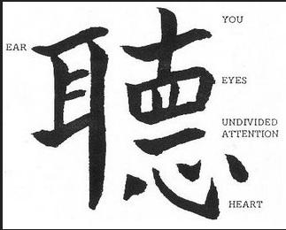 eyes ears heart