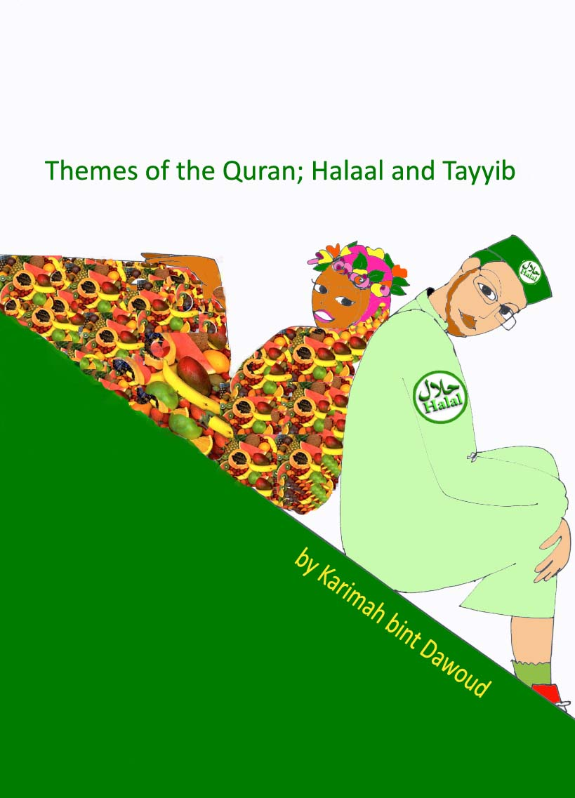 QURANIC THEMES. Halaal and Tayyib
