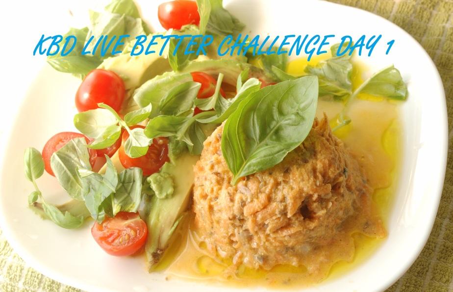Sardine Salad..I hope