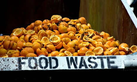 Live Better Challenge:Less Food Waste