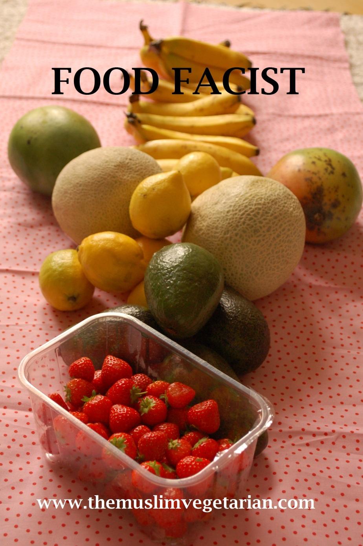 Market Fruits Are Cheaper