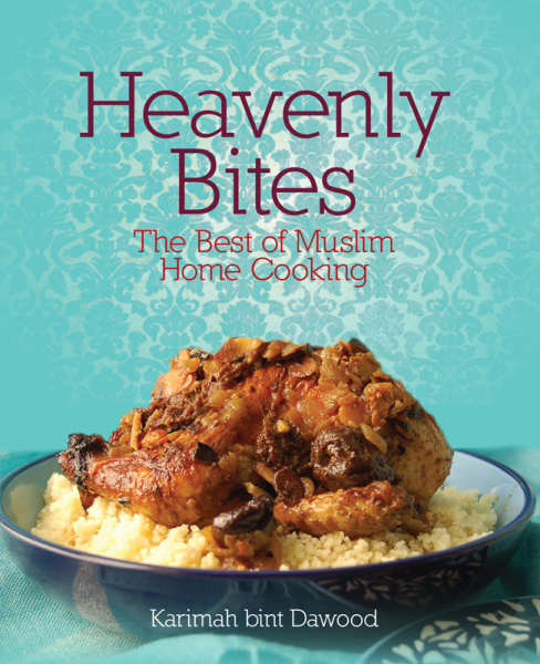 Karimah's Cook Book