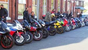deen riders