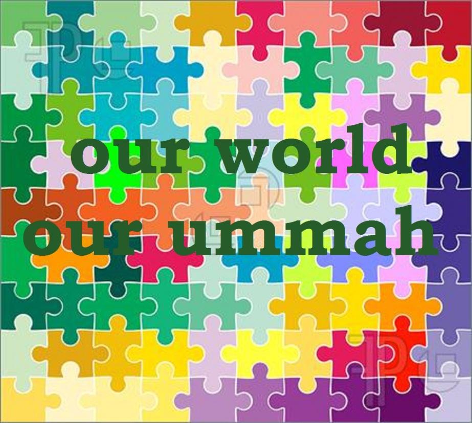 One Ummah One Love One God