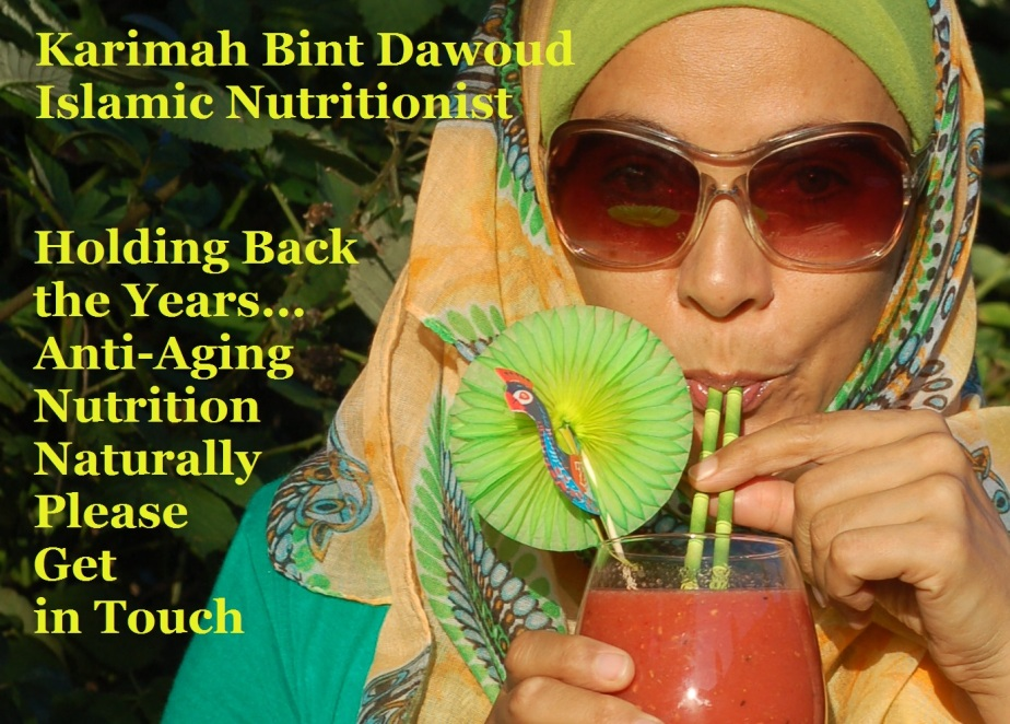 Islamic Nutrition Coach