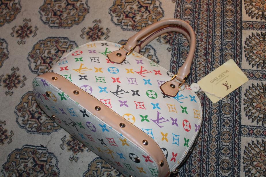 Original Louis Vuitton Handbag
