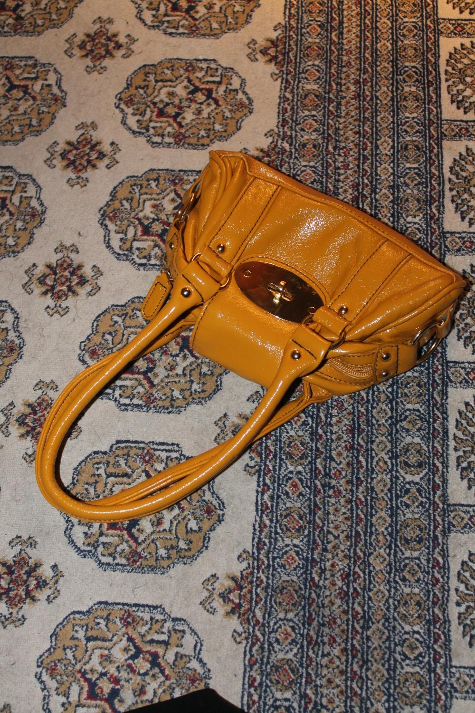 Small Accessorise Handbag £2