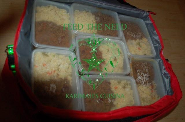 Insulated Bags keep food warm