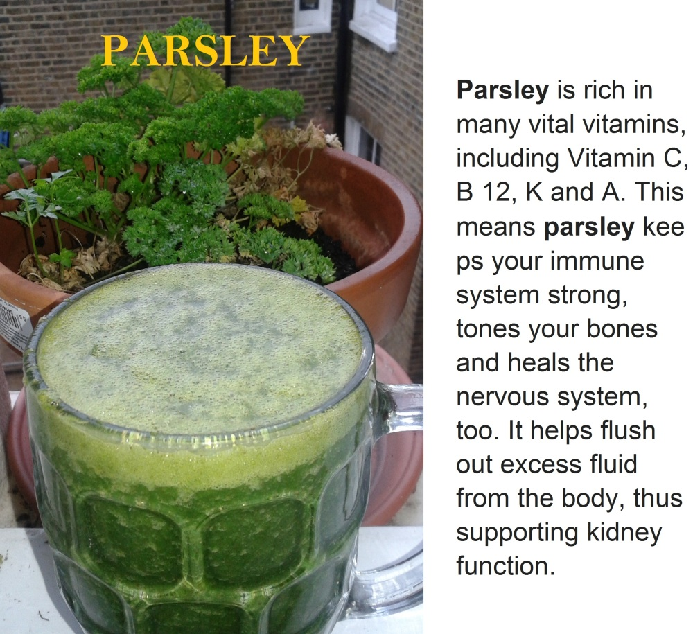 parsely