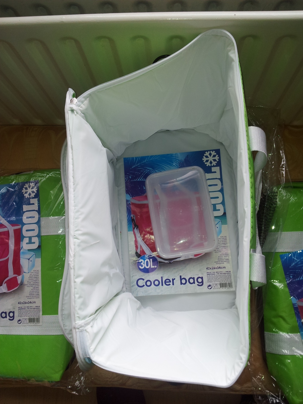 20-30 litre cool bags