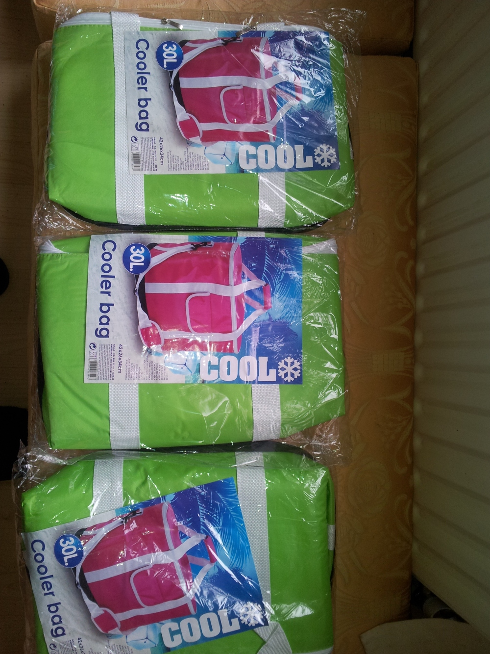 30 litre cool bags
