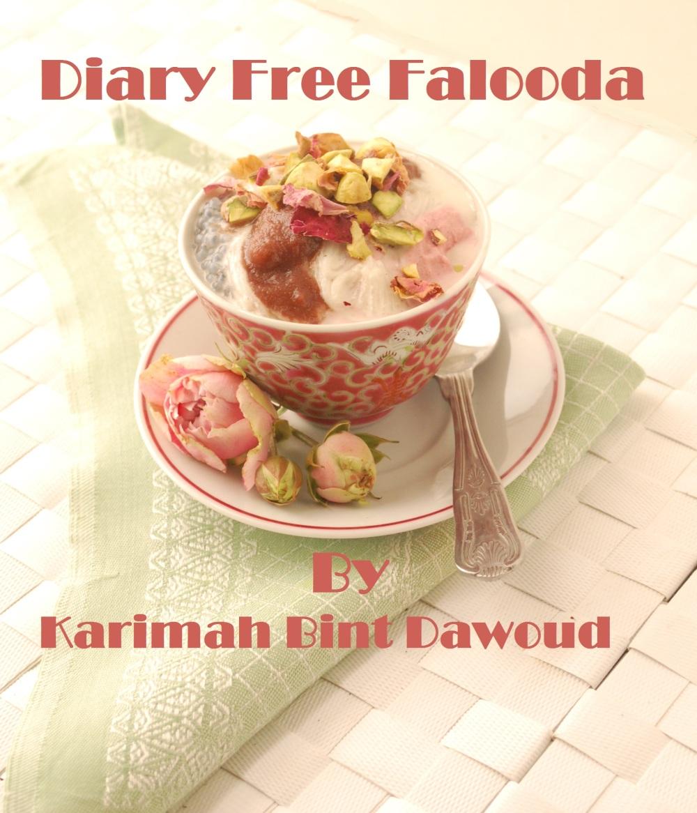 dairy free falooda tex