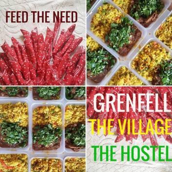 feed the need hajj 2017 qurbani
