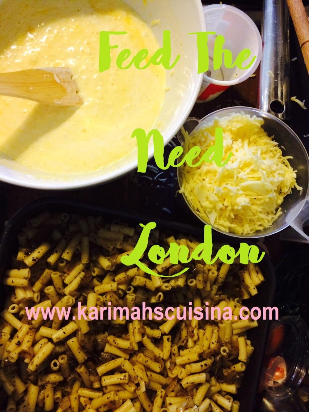feed the need april 2018 n creole macaroni text