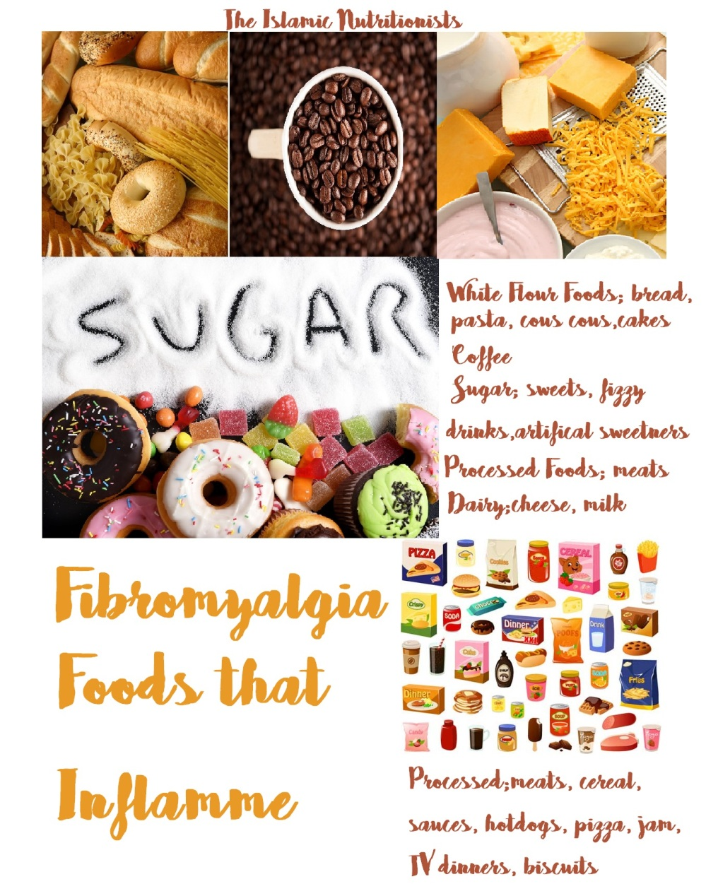 fibromyalgia foods to avoid