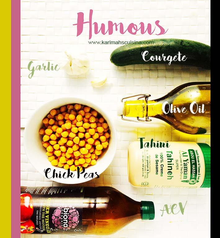 hhh humous recipe small