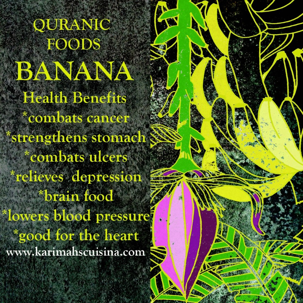banana black slate health