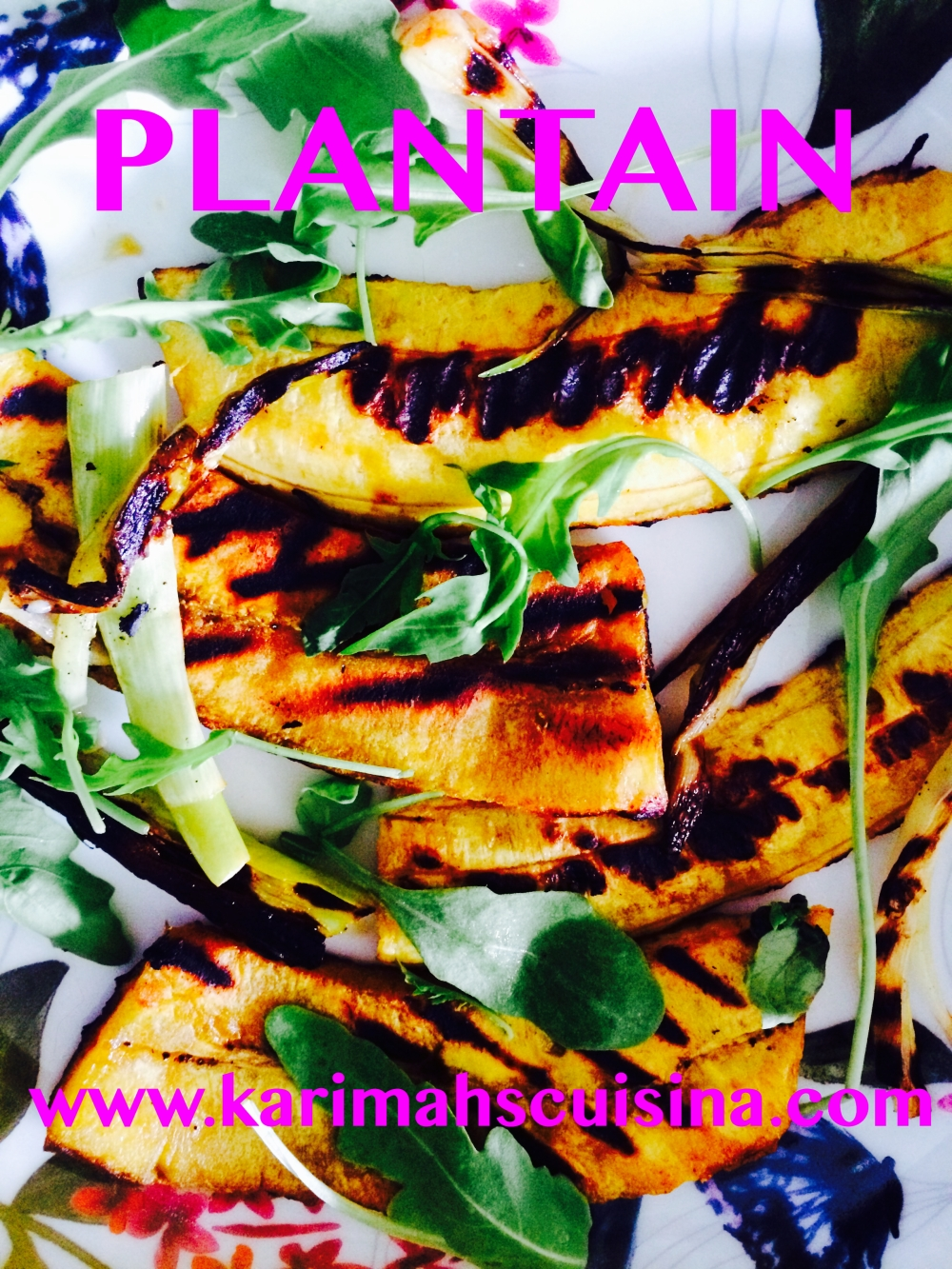 banana plantain fish 005