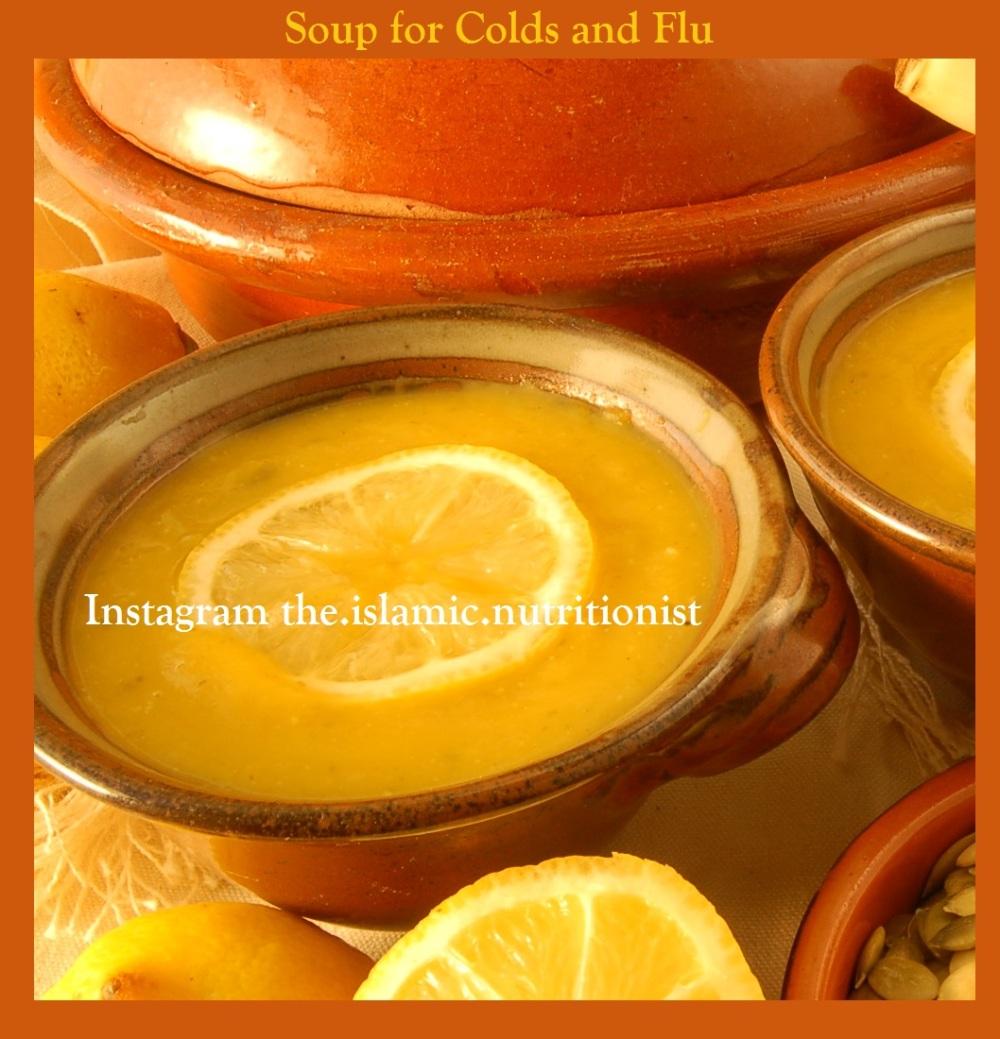 R 5 butternut squash soup