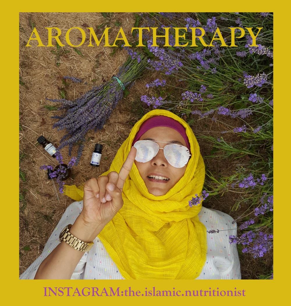 karimah aromatherapy 2018