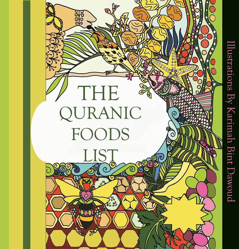 quranic foods list small