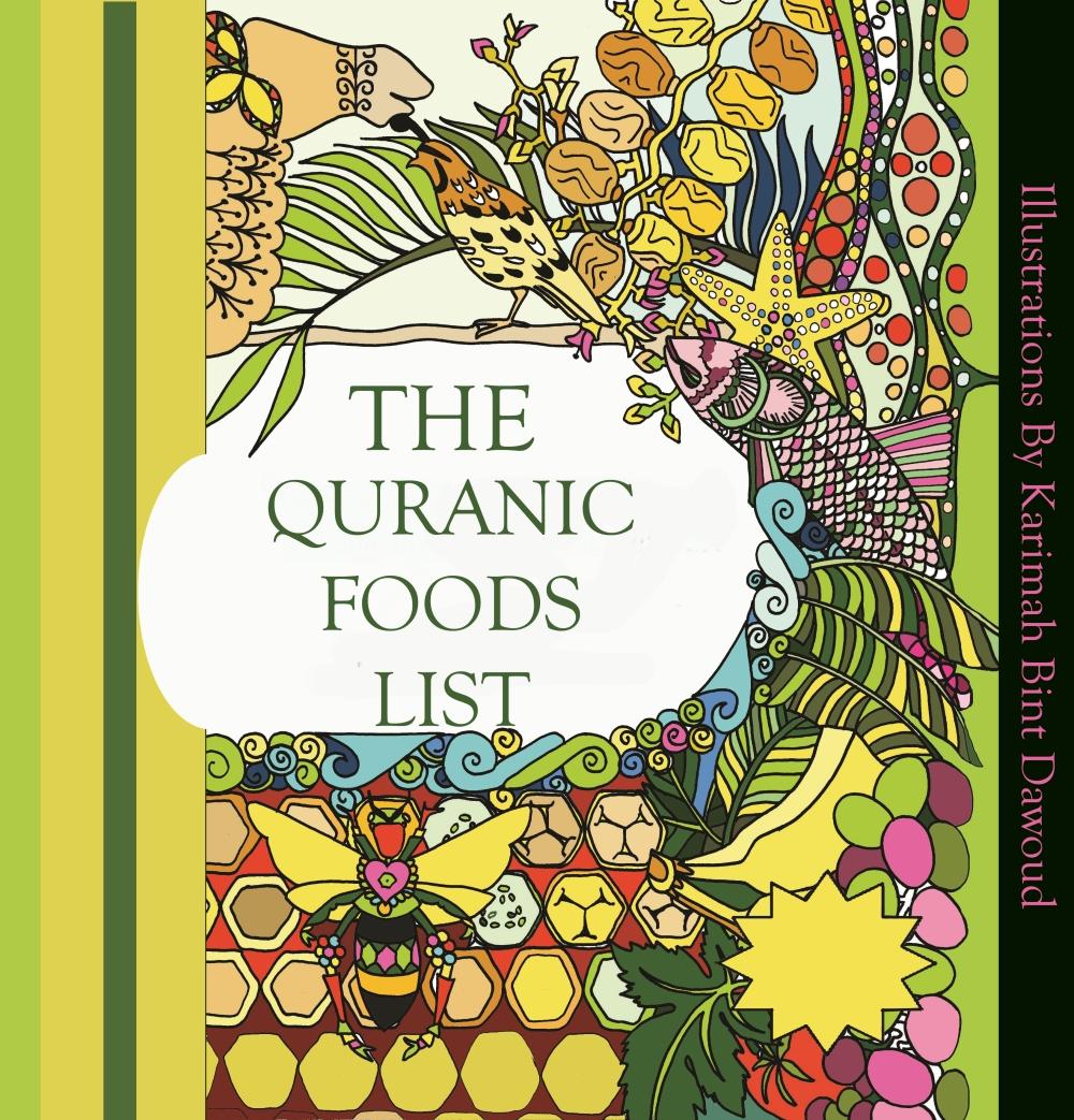 quranic foods list