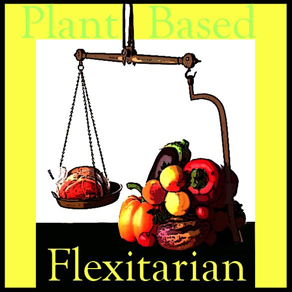 flexitarian plant based
