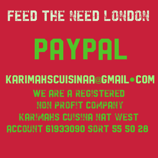 feed the need ramadhan may 2019