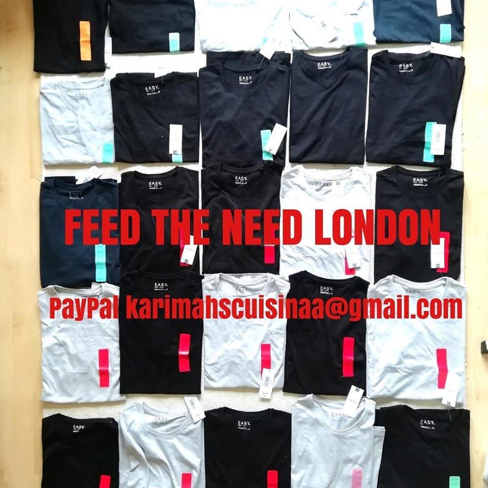 eid presents t shirts hostel